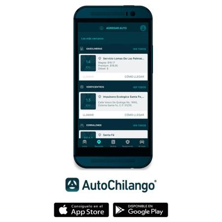 Conoce el precio de la gasolina actual y las gasolineras con litros completos en Auto Chilango