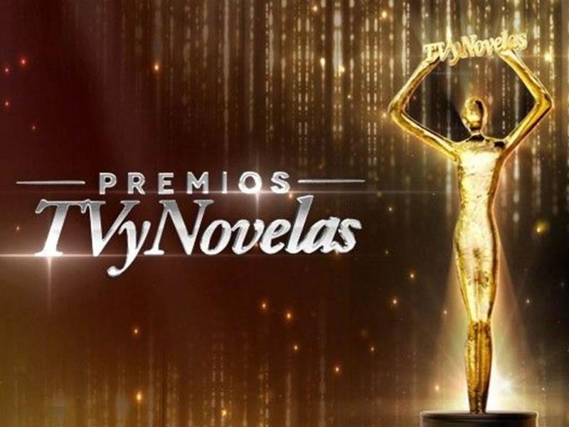 Premios TVyNovelas 2017, ve la transmisión por internet   26 de marzo