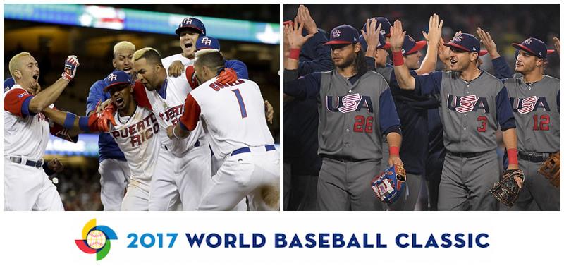 Puerto Rico vs Estados Unidos, Mundial de Beisbol 2017 | Resultado: 0-8 - puerto-rico-vs-estados-unidos-final-mundial-de-beisbol-2017