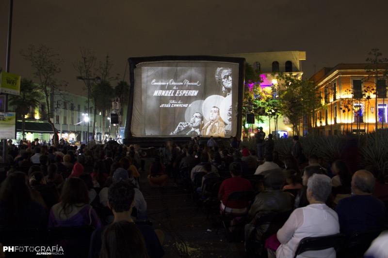 Ruta Cinépolis revive cintas de la época de oro del cine mexicano con mariachi en vivo - ruta-cinepolis-revive-cintas-de-la-epoca-de-oro-del-cine-mexicano
