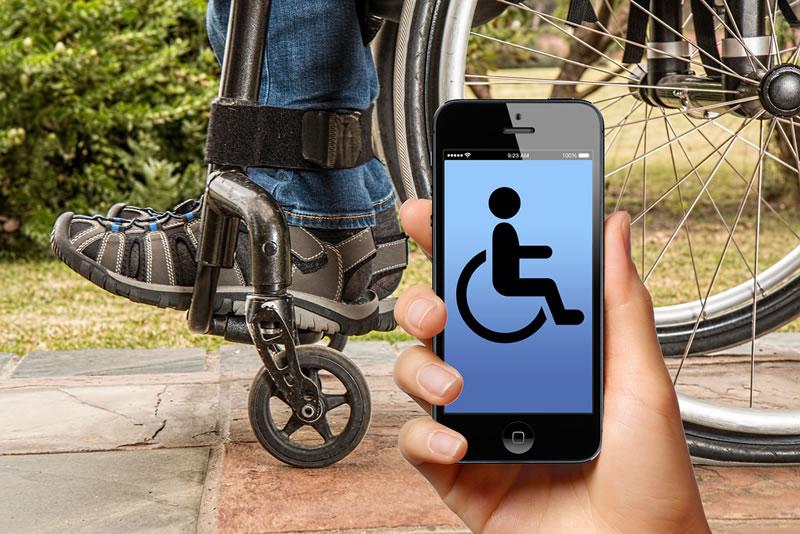 Crean estudiantes de ingeniería silla de ruedas controlada por gestos - silla-de-ruedas-controlada-gestos