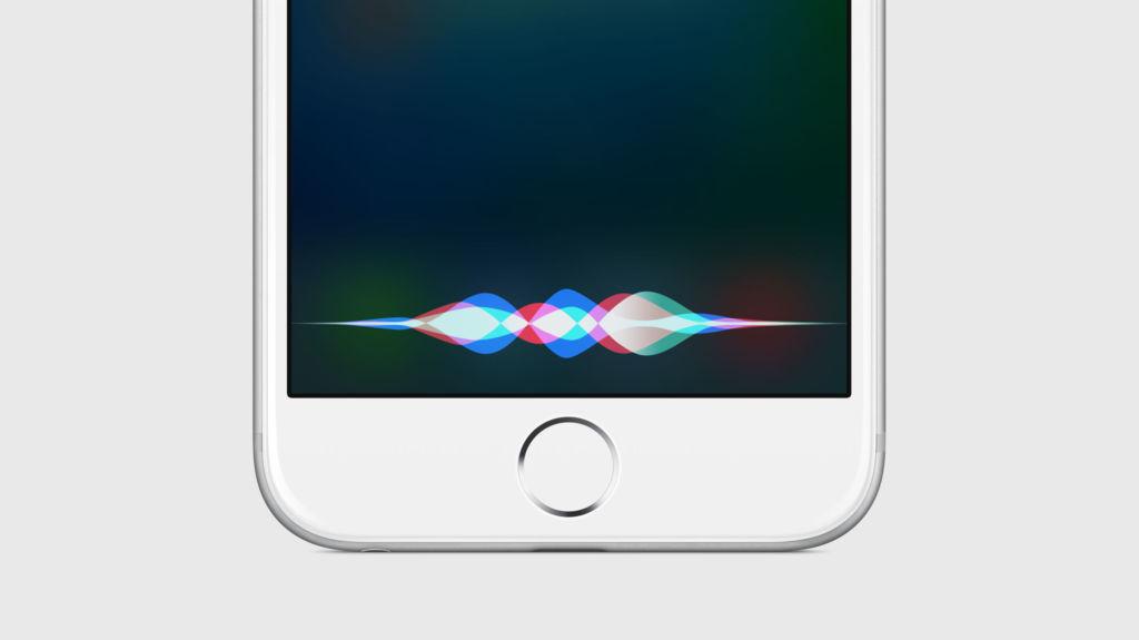 siri waves ¡No le digas 108 a Siri!