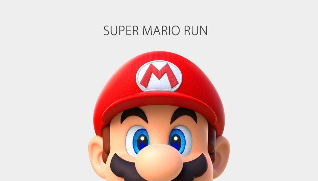 Super Mario Run para Android ya tiene fecha de llegada - super-mario-run