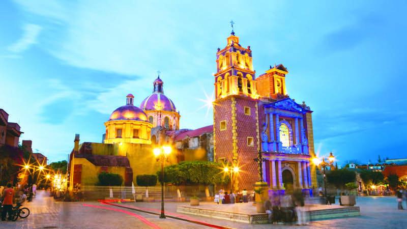 10 Pueblos Mágicos para visitar en Semana Santa (a menos de 3 horas de la CDMX) - 10-tequisquiapan-800x450