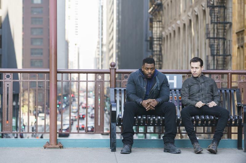 Crossover especial ¨One Chicago¨ por por Universal Channel - 3-chicagojustice_s1-universal-channel-800x533