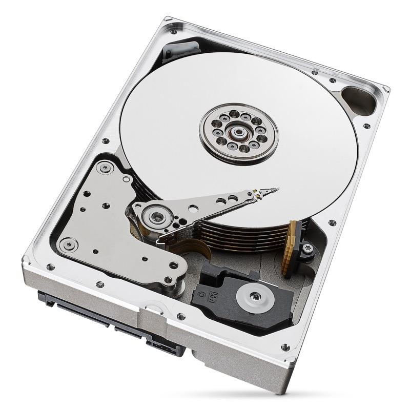 barracuda pro t 10tb open 1 BarraCuda Pro, el primer disco HDD doméstico de hasta 10 TB creado por Seagate