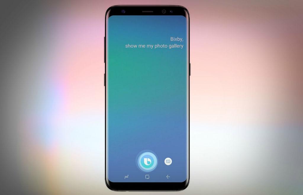 Bixby estará disponible en nuevos idiomas en el último trimestre del 2017 - bixby-front