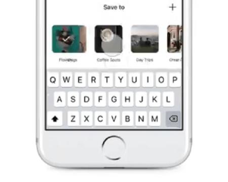 Instagram agrega nueva forma de guardar lo que te gusta