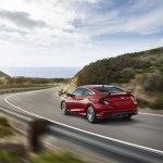 Conoce el nuevo Honda Civic Si 2017