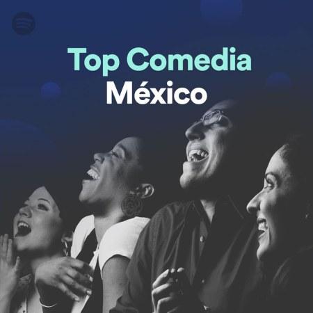 Spotify lanza su categoría Comedy para México con talento nacional