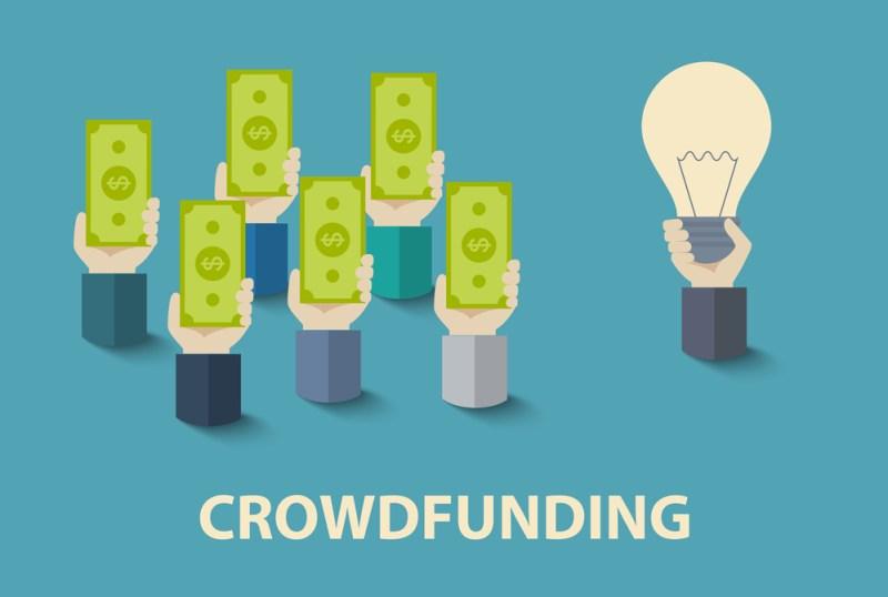 El Crowdfunding como herramienta para transformar al mundo - crowdfunding-800x538