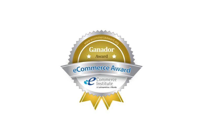 Despegar.com es galardonado en los Ecommerce Awards - ecommerce-awards_1-800x553