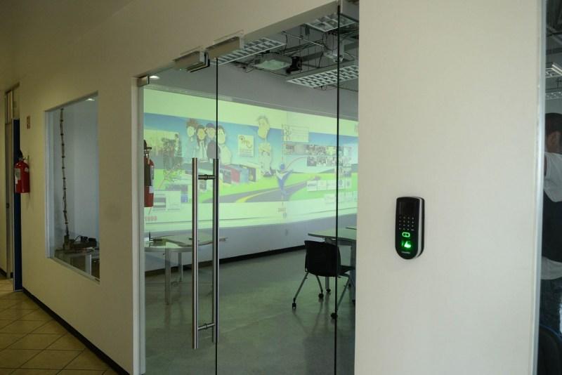 El Aula del Futuro es aplicada por la UNAM para enseñanza - el-aula-del-futuro_3-800x534