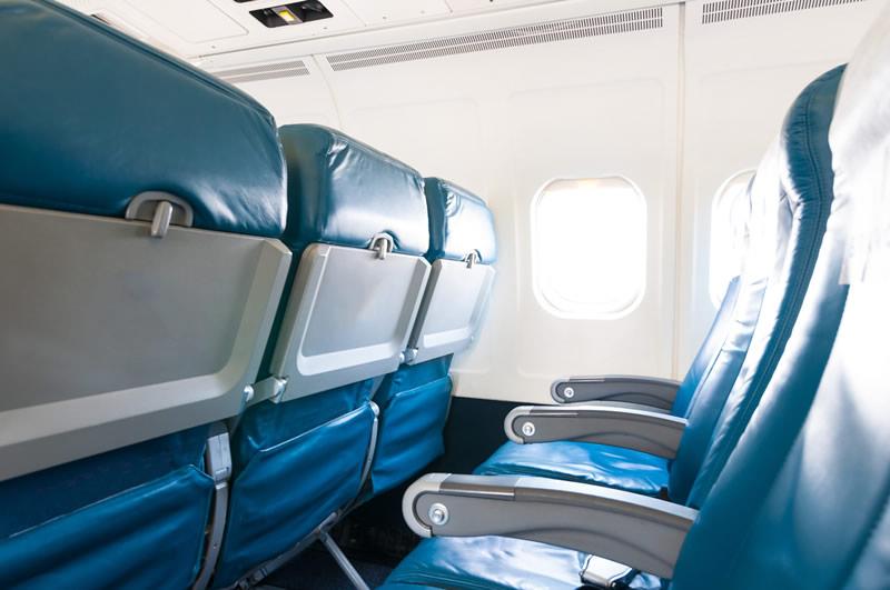 Reduce las posibilidades de ser víctima de la sobreventa de las Aerolíneas - evitar-sobreventa-aerolineas