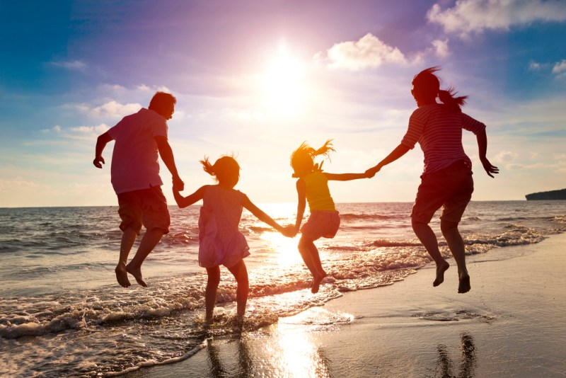 familias prefieren asegurar sus viajes internacionales 800x534 Familias prefieren asegurar sus viajes internacionales antes que los nacionales