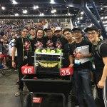 Concluyó el Mundial de FIRST Robotics con destacada participación mexicana - first-robotics-botbusters
