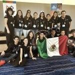 Concluyó el Mundial de FIRST Robotics con destacada participación mexicana - first-robotics-horus_2