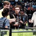 Concluyó el Mundial de FIRST Robotics con destacada participación mexicana - first-robotics-lambot_alianza_2