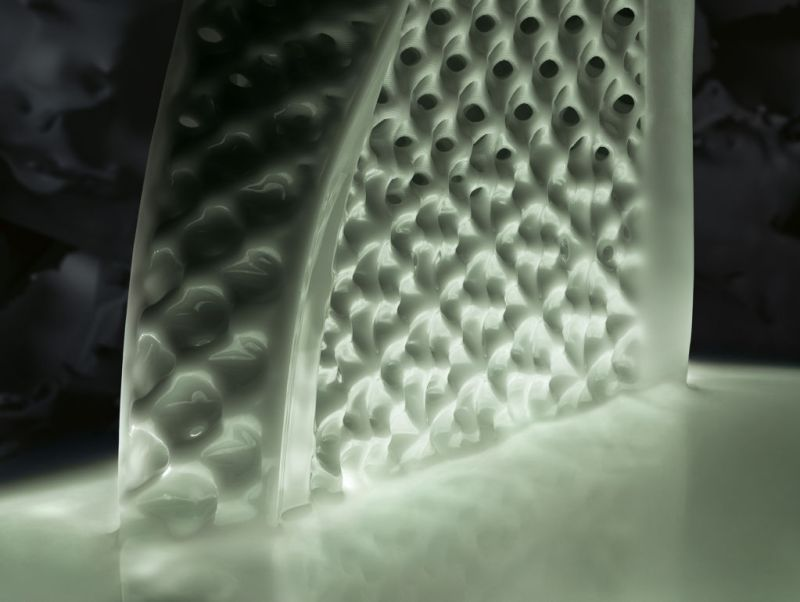 futurecraft 4d adidas 800x602 adidas revela la primera aplicación en la industria de Digital Light Synthesis con Futurecraft 4D