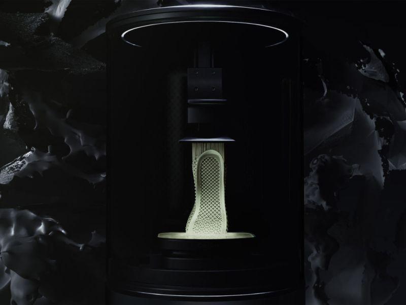 adidas revela la primera aplicación en la industria de Digital Light Synthesis con Futurecraft 4D - futurecraft-4d-adidas_2-800x602