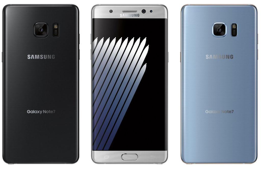 Aparecen fotos del Galaxy Note 7 reacondicionado - galaxy-note-7-r