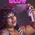 Netflix revela el póster oficial y teaser de su próxima serie de comedia: GLOW - glow_tammie_las