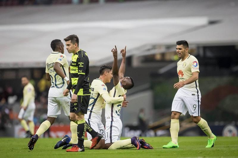 Horario América vs Santos y en qué canal verlo; J15 Clausura 2017 - horario-america-vs-santos-j15-clausura-2017