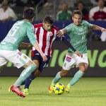 Horario Chivas vs León y en qué canal verlo; Jornada 16 Clausura 2017
