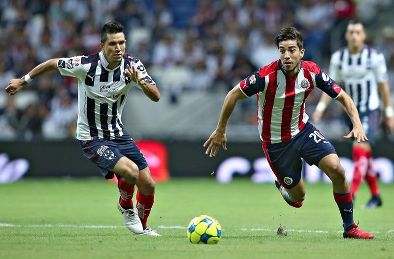 Horario Chivas vs Monterrey y canal; Semifinal de Copa MX C2017 - horario-chivas-vs-monterrey-semifinal-copa-mx-c2017