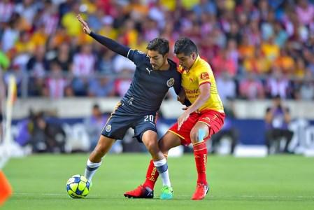 Horario Chivas vs Morelia y canal para verlo; Final de Copa MX C2017