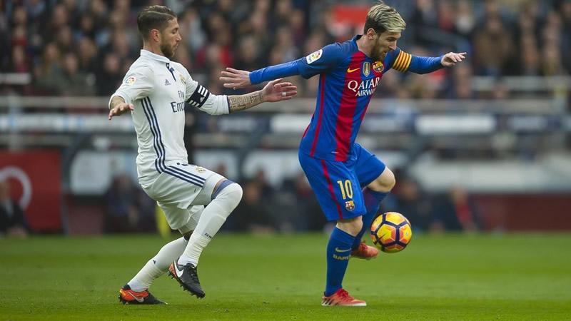 Horario Real Madrid vs Barcelona 2017 y canal para ver El Clásico - horario-real-madrid-vs-barcelona-2016-la-liga-j33