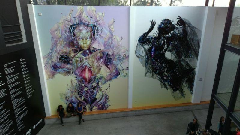 Experiencia Björk Digital en México con la tecnología HP Latex - hp-latex_experiencia-bjocc88rk-digital_3-800x450