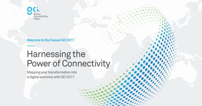 GCI 2017: La brecha digital es ahora un abismo digital - indice-global-de-conectividad-2017-de-huawei-800x420