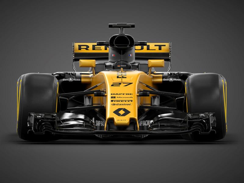 INFINITI busca a Mexicano para trabajar con el equipo Renault de Fórmula Uno - infiniti-engineering-academy