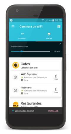 instabridge 240x450 Las apps más trendy que se volverán indispensables en tu vida