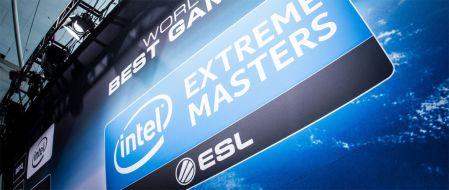 HyperX se une de nuevo con Intel para la temporada 12 de Extreme Masters