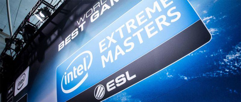 HyperX se une de nuevo con Intel para la temporada 12 de Extreme Masters - intel-extreme-masters-800x338