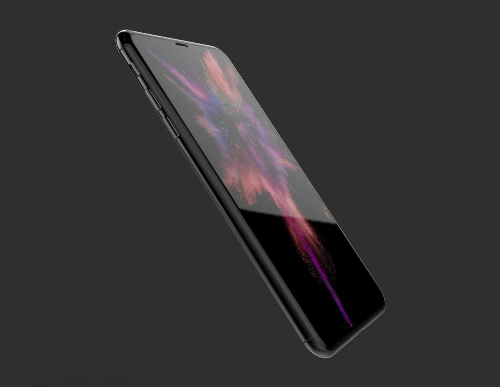 iphone 8 bgr El iPhone 8 (supuestamente) habría sido cancelado