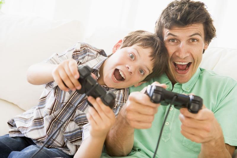 Cuatro juegos para revivir tu niño interior este mes - juegos-dia-del-nino-ubisoft