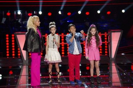 Primeros vencedores de Las Batallas en La Voz Kids México 2017