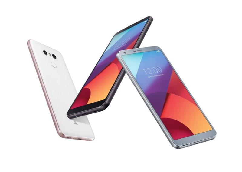 lg g6 042 800x567 LG G6 llega a México conoce sus características y precio