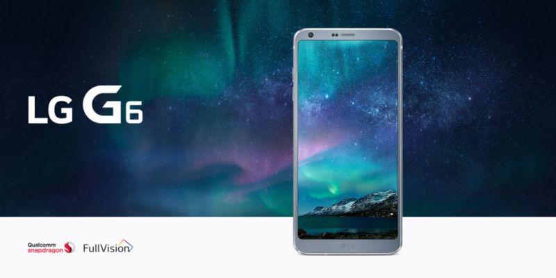 LG G6 llega a México conoce sus características y precio - lg_g6_-800x400