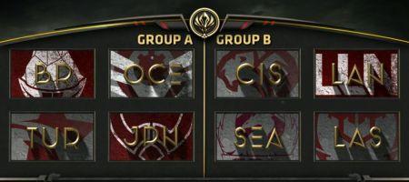 Los mejores equipos de League of Legends competirán en el Mid Season Invitational
