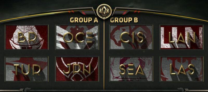 mid season invitational 800x355 Los mejores equipos de League of Legends competirán en el Mid Season Invitational