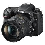 Nikon lanza la nueva cámara D7500 - nikon-d7500_16_80e_frt34l