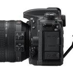Nikon lanza la nueva cámara D7500 - nikon-d7500_18_140_tilt_1