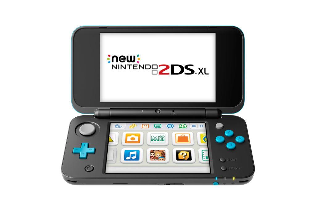 Nintendo presenta la New 2DS XL - nintendo_new_2ds_xl