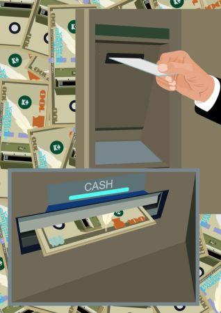 El nuevo fraude de cajeros automáticos hace que robar un banco sea más fácil