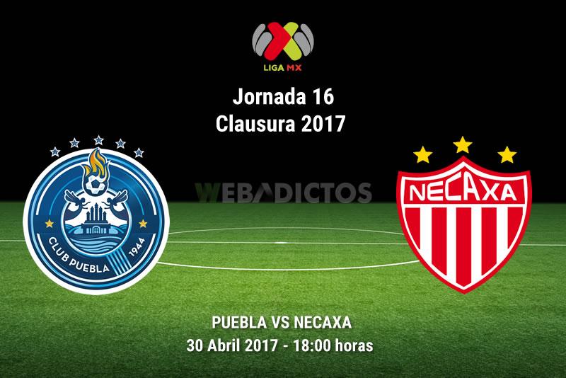 Puebla vs Necaxa, Jornada 16 del Clausura 2017 | Resultado: 0-1 - puebla-vs-necaxa-j16-clausura-2017