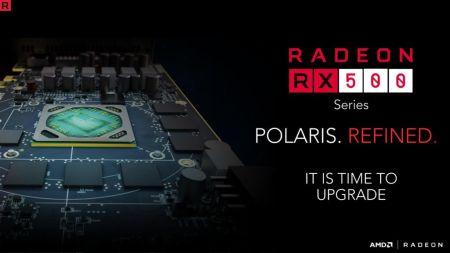 Serie Radeon RX 500: La actualización más innovadora de tarjetas gráficas al momento